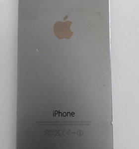 Айфон 5s на 64 g
