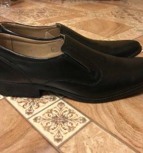 Новые Офицерские Туфли