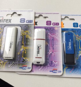 Флешкарта USB 8 гб