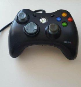 Геймпад Xbox 360 Controller