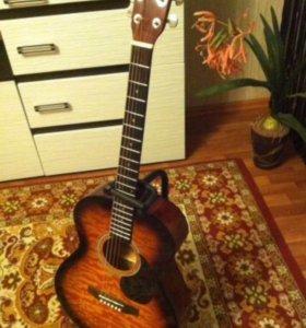 Eurofon акустическая гитара