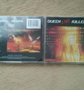 Queen - Live Killers (2cd)