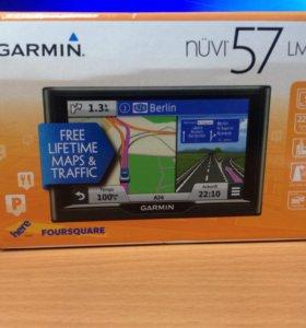 Навигатор Garmin NUVI 57