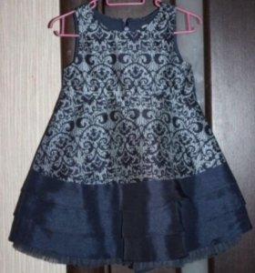 Платье Этти Детти