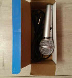 Микрофон 🎤