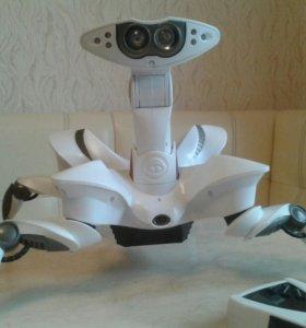 Робот краб