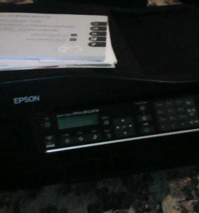 Принтер Epson Stilus Office BX320FW