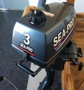 Sea-pro T3 S