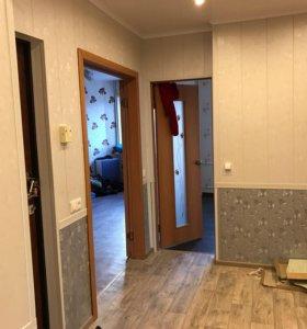 Квартира, 4 комнаты, 84 м²