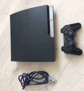 Sony PlayStation 3 Slim 150GB