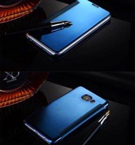 Чехол на Samsung galaxy s6 edge PLUS