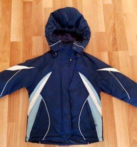 Куртка детская зимняя FUTURINO