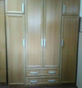 Шкаф 4 ств