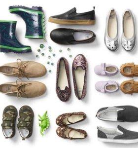 обувь GAP
