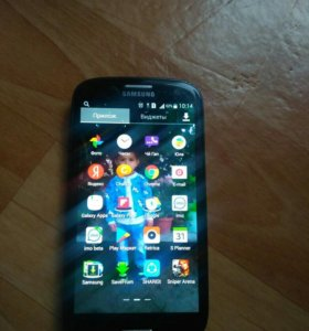 Samsung S3 DUOS