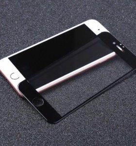 3D стекло iPhone 6/6s