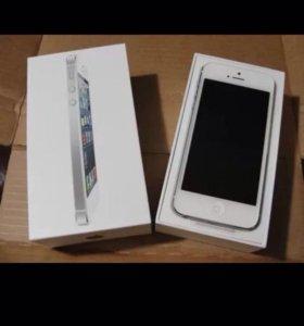 Айфон 5, 64 гб