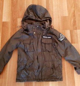 Куртка-ветровка FUTURINO.
