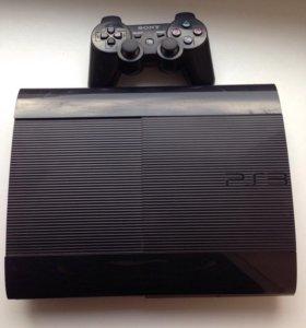Продам PlayStation 500gb