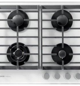 Газовая варочная поверхность Gorenje GT 6 SY2W