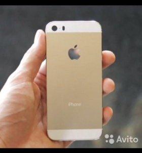 5s iPhone обмен