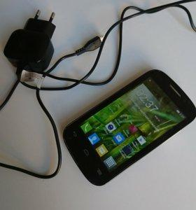 Телефон мегафон optima