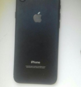 Продам iPhone7Gold 100% копия