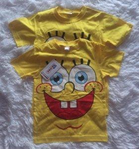 Детские футболочки