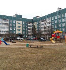 Квартира, 1 комната, 47.9 м²