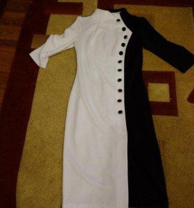 Новое платье 44-46р-ра