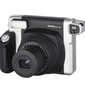 Fujifilm Instax 300 Black