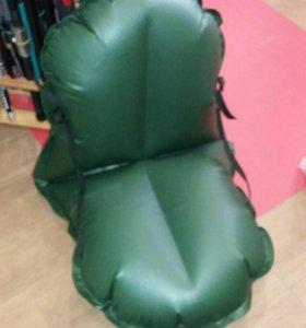 кресло надувное