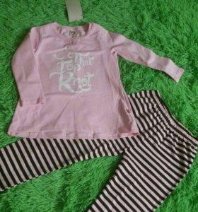 Одежда для девочки (новая)