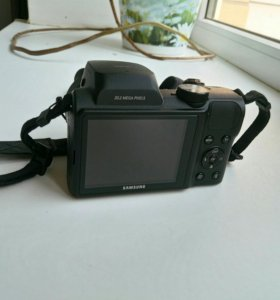 Фотоаппарат 📷 WB110