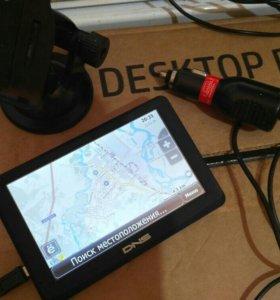Навигатор DNS