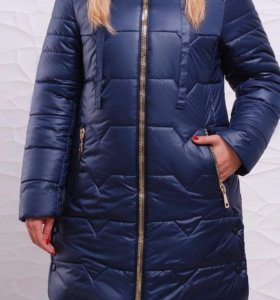 Продаю Новую Женскую Куртку 64 размера!!!!