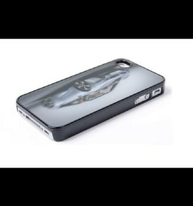 Чехол 3D для Iphone 4