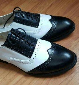 Туфли мужские р. 41-42