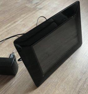 Цифровая GPRS фоторамка MMC255 в о/с