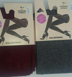 Новые колготки CALZEDONIA 4 (L)
