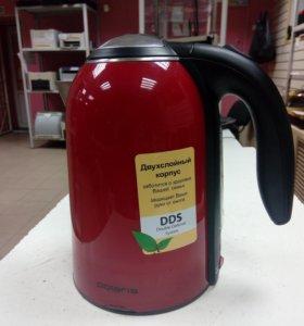 Чайник Polaris поддержание температуры Новый