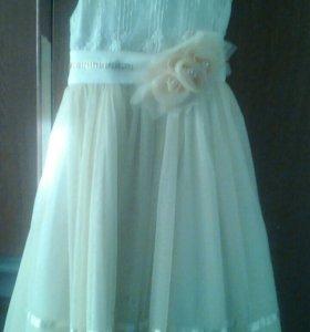 Платье(для девочек)