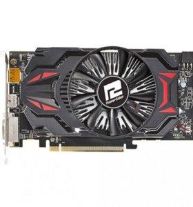 Видеокарта Radeon R7 360