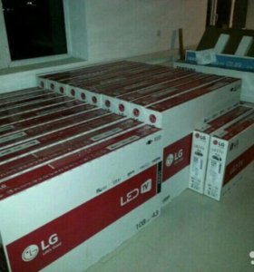 Телевизоры LG SAMSUNG в рассрочку