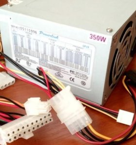 Блок питания Powerlink 350W LPJ2