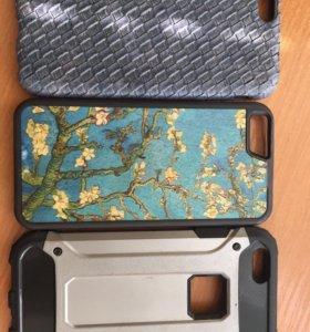 Iphone 7,6 Чехол