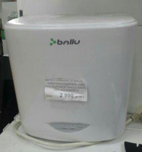 Электросушитель для рук бытовой BALLU Bahd-1000