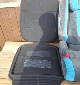 Детское авто кресло RECARO MONZA