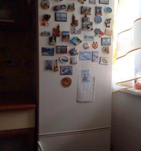 Холодильник Snaige class A soft plus