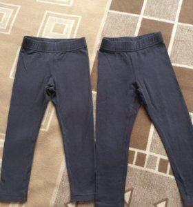 Леггинсы брюки